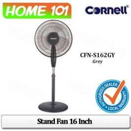 Cornell Stand Fan 16 CFN-S162GY