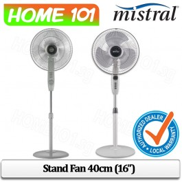 Mistral 16 inch Stand Fan