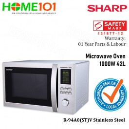 Sharp Microwave 42L R-94A0(ST)V